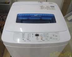 洗濯機|ハイアール