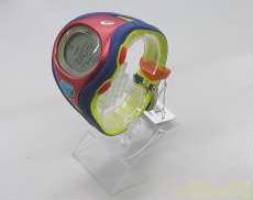 クォーツ・デジタル腕時計 ASICS