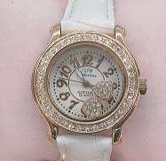 手巻き腕時計|JILUVA