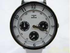 クォーツ・アナログ腕時計|CABANE DE ZUCCA