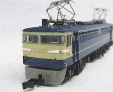 電車 KATO