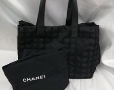 トートバッグ|CHANEL