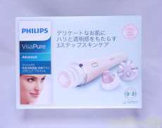 電動式洗顔ブラシ|PHILIPS