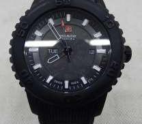 クォーツ・アナログ腕時計 SWISS MILITARY