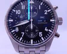 パイロットウォッチ・クロノグラフ|IWC