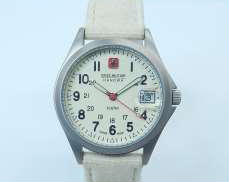 SWISS MILITARY 腕時計 14456M SWISS MILITARY