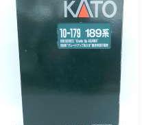Nゲージ189系グレードアップあさま直流特急形電車|KATO