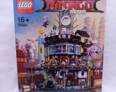 レゴニンジャゴーシティ 70620 LEGO