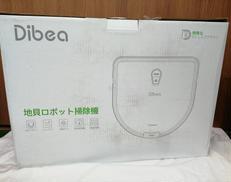 ロボットクリーナー|DIBEA