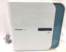 加熱気化式加湿機|PANASONIC