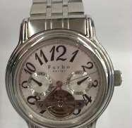 自動巻き腕時計 FURBO