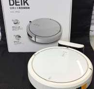 真空掃除ロボット|DEIK