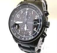 クォーツ・アナログ腕時計 CITIZEN