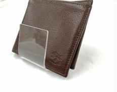 二つ折り財布|IL BISONTE