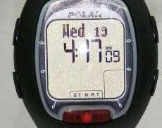 POLAR  腕時計 POLAR
