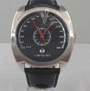 クォーツ・アナログ腕時計|AMG