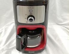 コーヒーメーカー IRIS OHYAMA