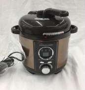 圧力式電気鍋|KOIZUMI