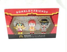 RONALD&FRIENDS|KAWADA