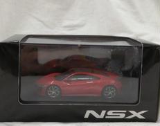 NSX1/4ディスプレイモデル HONNDA