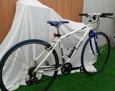 クロスバイク|GIOS