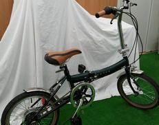 折り畳み自転車|ROVER