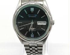 自動巻き腕時計|CITIZEN