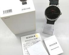 【NIXON】クオーツ時計|NIXON