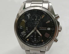 クォーツ腕時計|WIRED
