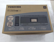SD/USB/CDラジオ TOSHIBA