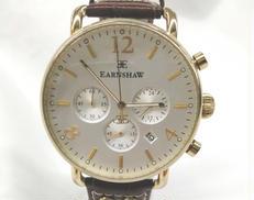 クォーツ時計|EARNSHAW