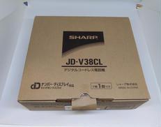 デジタルコードレス電話機|SHARP