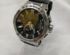 ソーラー腕時計|CASIO