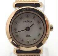 クォーツ・アナログ腕時計|SKAGEN