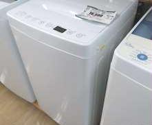 洗濯機 AMADANA