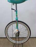 店頭引き渡しのみ 20インチ 競技用一輪車 MIYATA