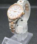 セイコールキア ソーラー電波腕時計|SEIKO