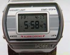 クォーツ・デジタル腕時計 FOSSIL