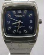 クォーツ・デジタル腕時計 NIXON