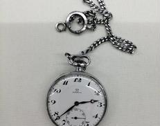 懐中時計|OMEGA