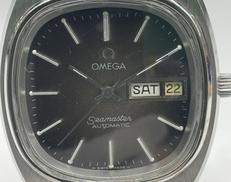 シーマスター|OMEGA