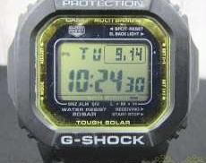箱なし G-SHOCK CASIO