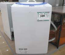全自動洗濯機 SHARP