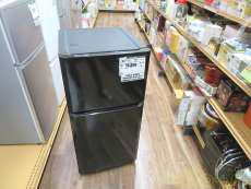 冷凍冷蔵庫 HAIER