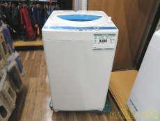 全自動電気洗濯機|TOSHIBA