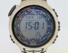 自動巻き腕時計 CASIO