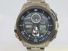 クォーツ・アナログ腕時計|CITIZEN/CBM