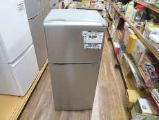冷凍冷蔵庫 AQUA