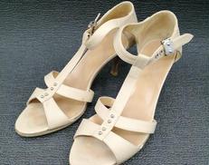 靴 HERMES
