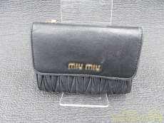 財布|MIUMIU